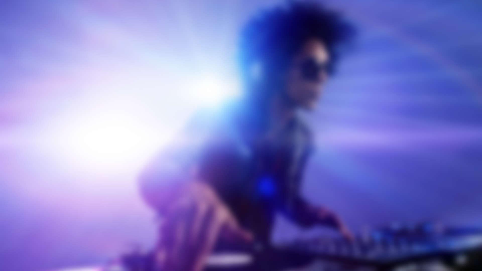 Acid Jazz & Deadmau5?