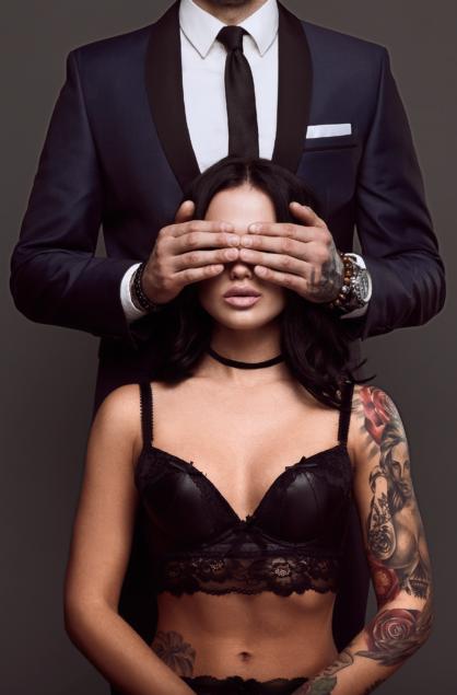 GIOVEDÌ - SINGLE MAN & LADY
